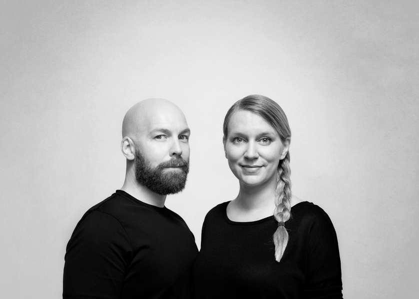Kauppi & Kauppi – AZ Design Awards finalists