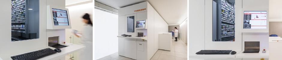 Competition:  Robotic Storage Design